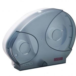 Product Jumbo Reserve Roll Dispenser - Plastic 1 Werko