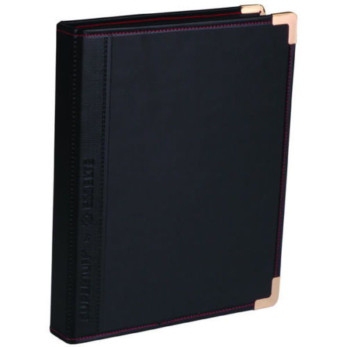 Product Esselte Supertuff Binder A4 2 Rings 25mm Black 1 Werko