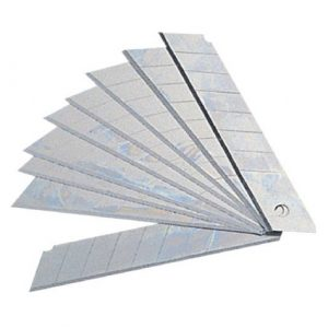 Deli Cutting Blade Large Refill 10 Pack