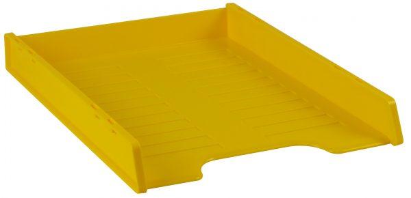 Product Italplast Document Tray A4 Slimline Multi Fit 6 Werko