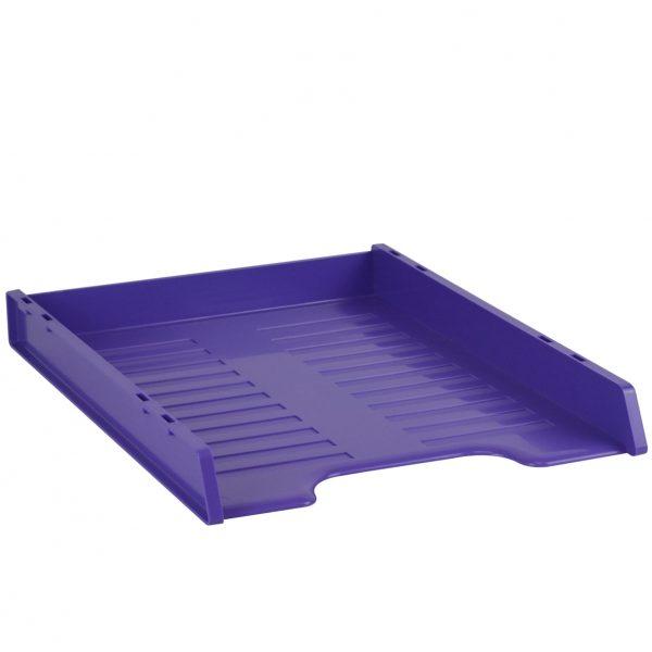 Product Italplast Document Tray A4 Slimline Multi Fit 1 Werko