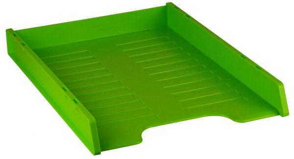 Product Italplast Document Tray A4 Slimline Multi Fit 9 Werko