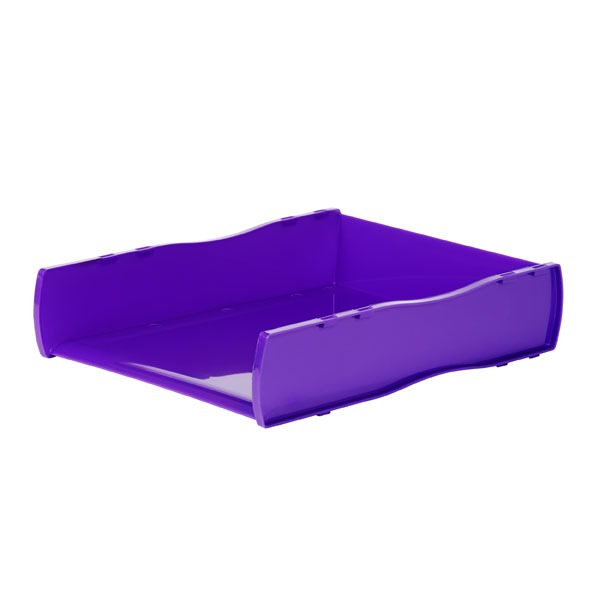 Product Esselte Document Tray Kalide assorted colours 4 Werko