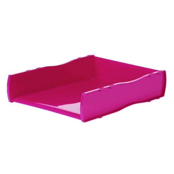 Product Esselte Document Tray Kalide assorted colours 5 Werko