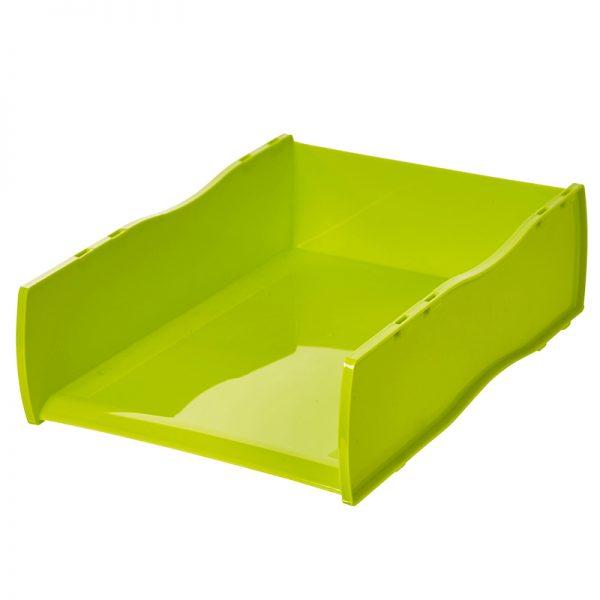 Product Esselte Document Tray Nouveau Summer Colours 1 Werko