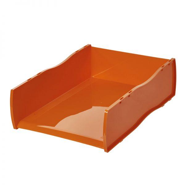 Product Esselte Document Tray Nouveau Summer Colours 4 Werko