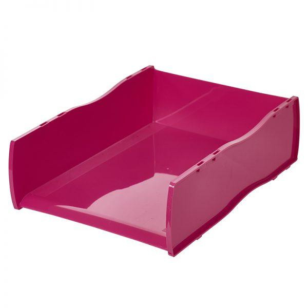 Product Esselte Document Tray Nouveau Summer Colours 5 Werko
