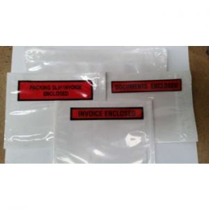 Razorline Plain Labelope 155mmX115mm 1000 Pack