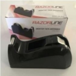 Razorline Tape Dispenser Large