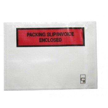 Razorline Invoice Enclosed Labelopes 115mm x 155mm 1000 Pack