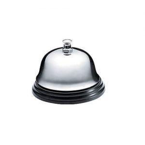 Deli Reception/Call Bell Chrome