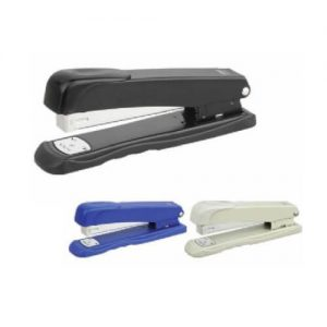 Deli Stapler Full Strip Metal 26/6