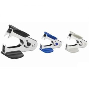 Deli Claw Type Staple Remover