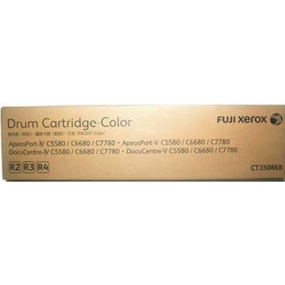 Genuine Fuji Xerox CT350868 Colour Imaging Drum Unit