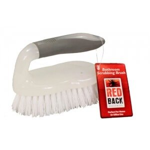 Redback Bathroom Scrubbing Brush