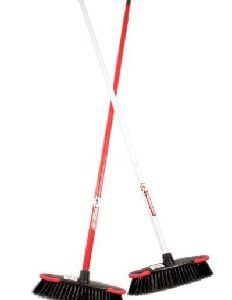 Redback Deluxe 30cm Indoor Broom
