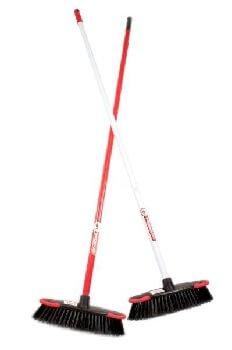 Redback Deluxe 30cm Indoor Broom