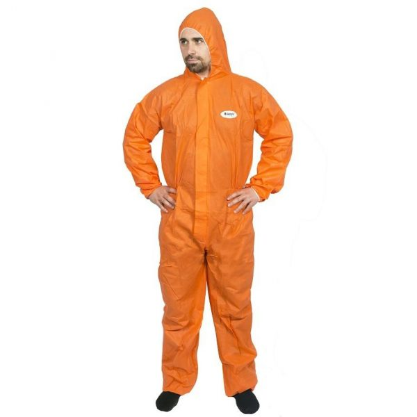 High Calibre Disposable Coveralls SMS Type 5 & 6