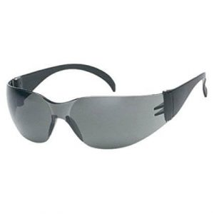 Arc Vision Hammer Safety Glasses Smoke Lens