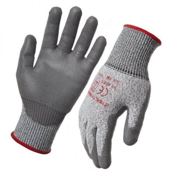 Stealth Razor Cut 5 Resistant Gloves