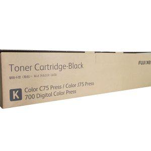 Genuine Fuji Xerox CT201243 Black Toner Cartridge