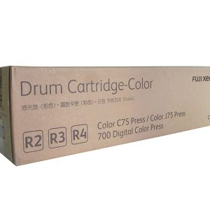 Genuine Fuji Xerox CT350778 Colour Drum Unit