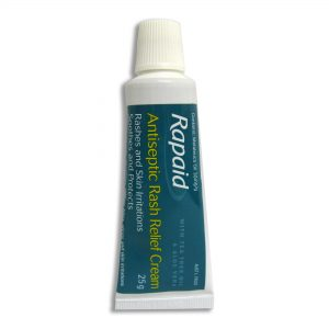 Fastaid Antiseptic Cream 25g Tube