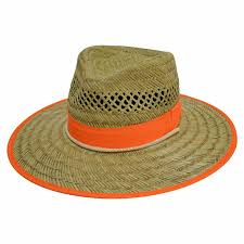 Straw Sun Hat HSH574
