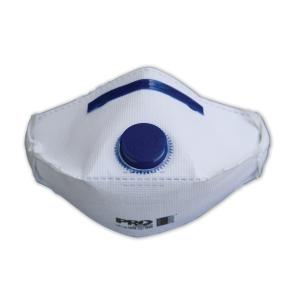 Genuine ProChoice Valved P2 Flat Fold Respirator Mask