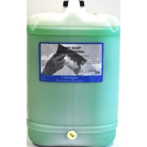 Anti-Bacterial Hand Soap 25 Litre