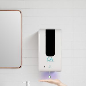 Best Automatic Hand Sanitiser Dispenser