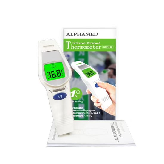 Kodyee Infrared Non-Contact Forehead Thermometer