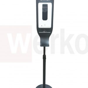 Automatic Hand Sanitiser Dispenser With Stand